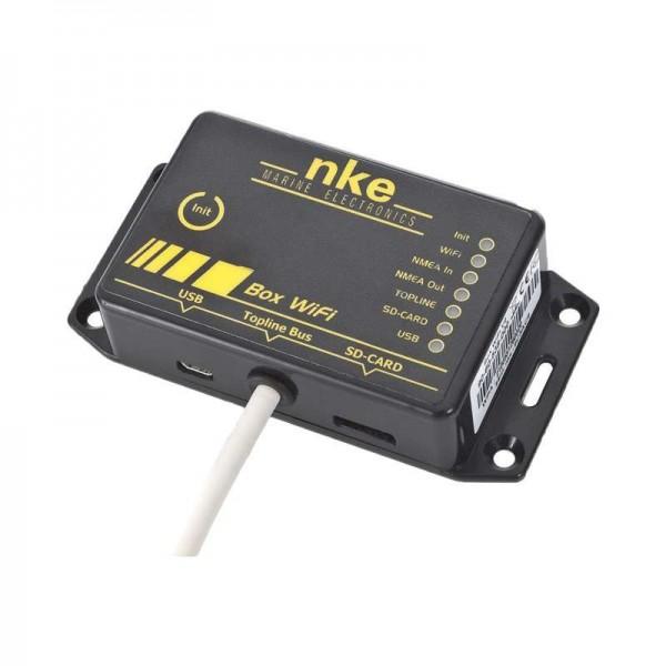 Box USB Datalog Wifi Comptoir Nautique