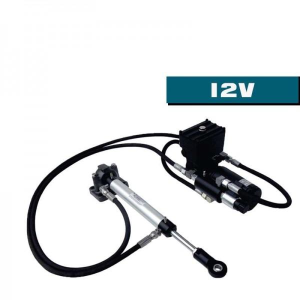 Vérin Hydraulique Linéaire 32ST16 Comptoir Nautique