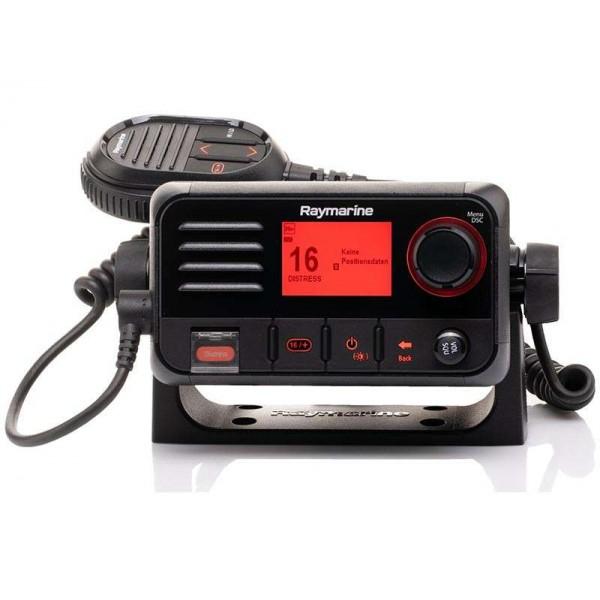 VHF Ray53 GPS Comptoir Nautique