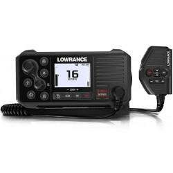 VHF Link-9 GPS & AIS