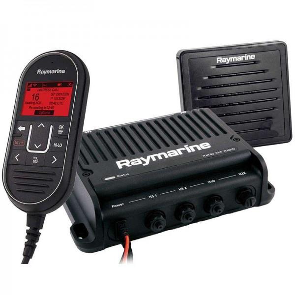 VHF Ray90 GPS BlackBox Comptoir Nautique