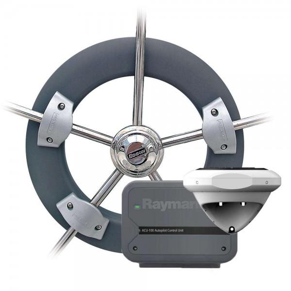 Pilote Automatique EV-100 Wheel Comptoir Nautique