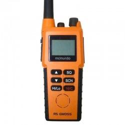 VHF R5 GMDSS