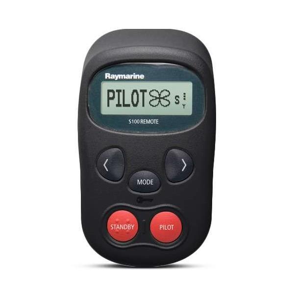 Télécommande sans fil S100 Comptoir Nautique