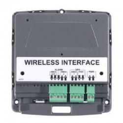 Interface NMEA sans fil
