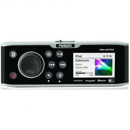 Lecteur iPod 755 AM/FM/BT/USB/NMEA/Ethernet