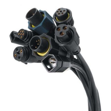Câbles adaptateurs sonde US2
