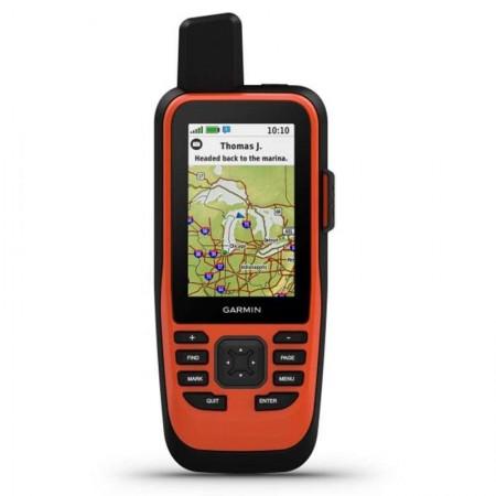 GPSMAP 86i Inreach