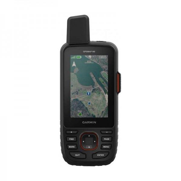 GPSMAP 66i Inreach Comptoir Nautique
