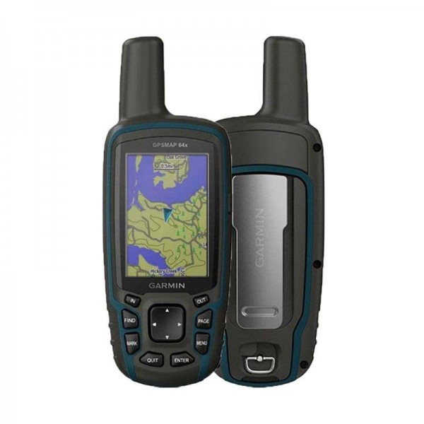GPSMAP 64x / 64sx Comptoir Nautique