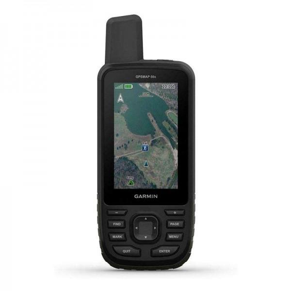 GPSMAP 66S Comptoir Nautique