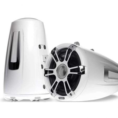 Haut-parleurs à LED Tower Sport