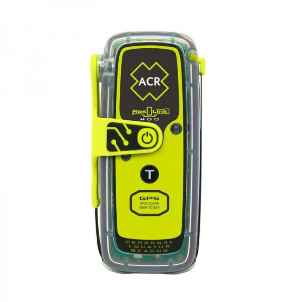 Balise personnelle PLB ResQLink400 Comptoir Nautique