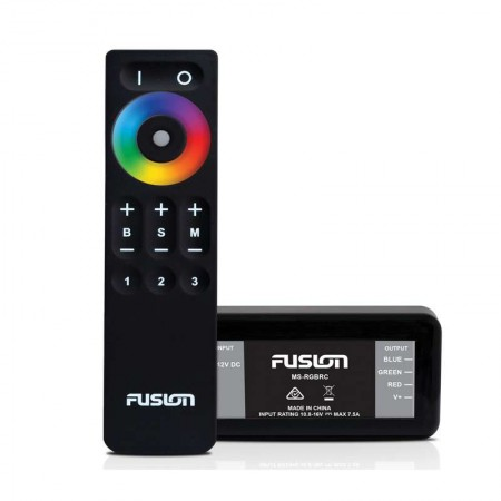 Télécommande contrôle Leds HP Fusion