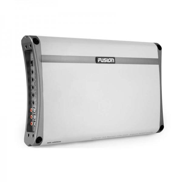 Amplificateur AM 500W - 4 canaux Comptoir Nautique