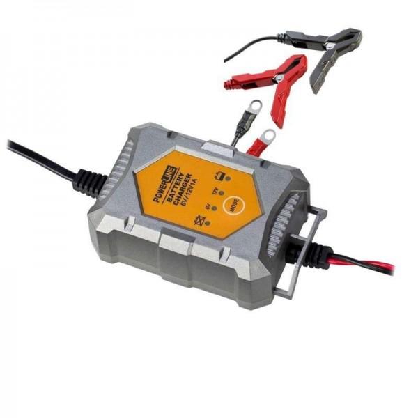 Chargeur de batterie KC301 Comptoir Nautique