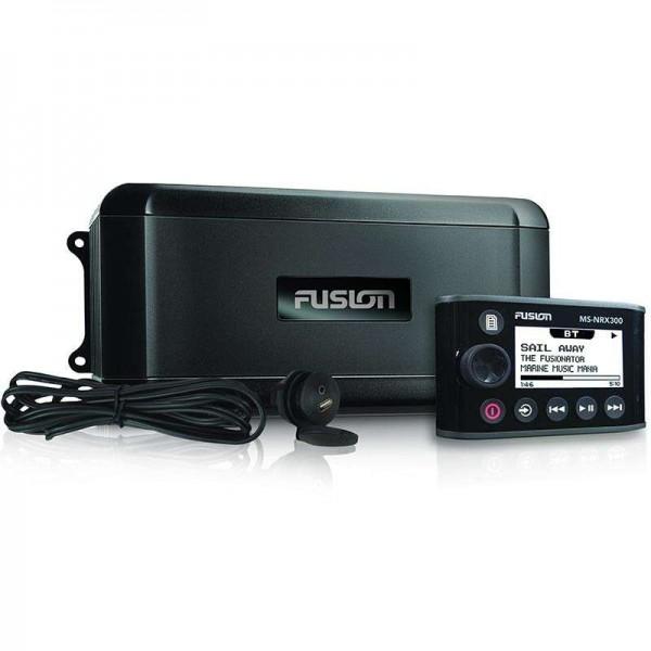 Radio BlackBox BB300R Comptoir Nautique