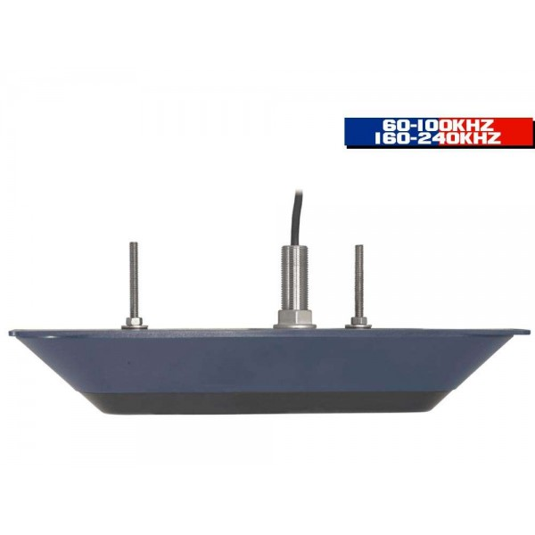 Sonde TOTALSCAN Chirp TR 83/200/455/800 KHz Comptoir Nautique