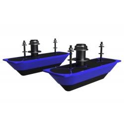 Double sondes Structure Scan 3D TR