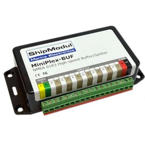 MiniPlex-Buf - NMEA0183 Comptoir Nautique