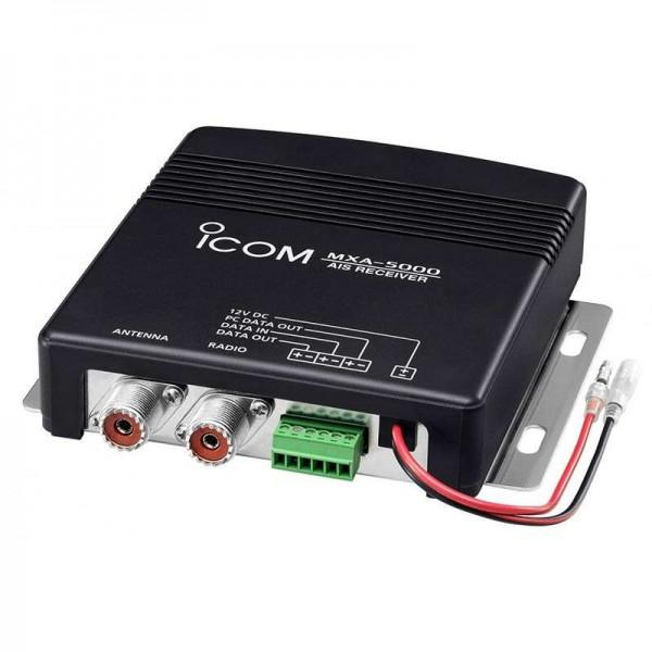 Récepteur AIS MXA-5000 Comptoir Nautique