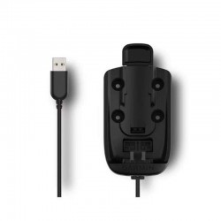 Support pour GPSMAP 66i avec alimentation USB