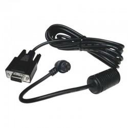 Câble d'interface PC (RS232 pour port série) pour GPSMAP à 9pin