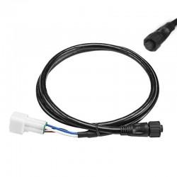 Câble adaptateur Garmin, moteur Yamaha vers J1939