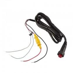 Câble d'alimentation / de données fileté 4 pin