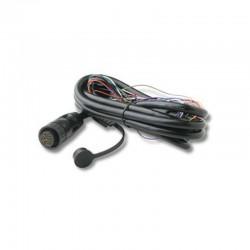 Câble d'alimentation pour GPSMAP 400 / 500