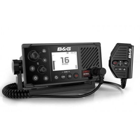 VHF V60B Transpondeur AIS intégré