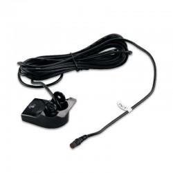 Sonde TA plastique 500W (77/200kHz) avec température 4pin