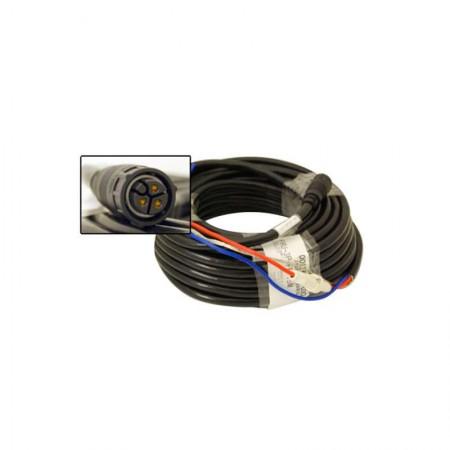Câble d'alimentation de 20m pour DRS4W