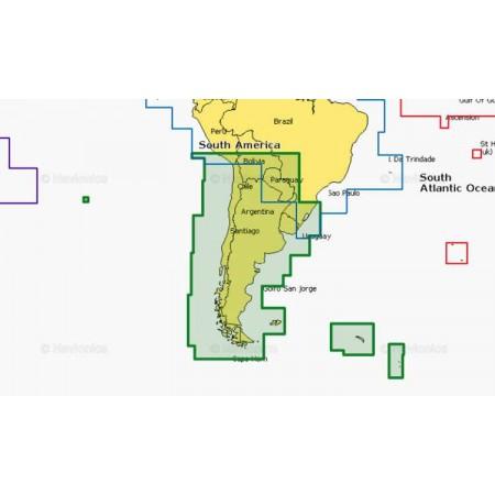 Cartographie Navionics + XL9 5XG