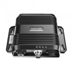 NAIS-500, NMEA2000, antenne GPS-500 intégrée