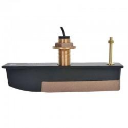 Sonde CPT-120 CHIRP Traversante Bronze
