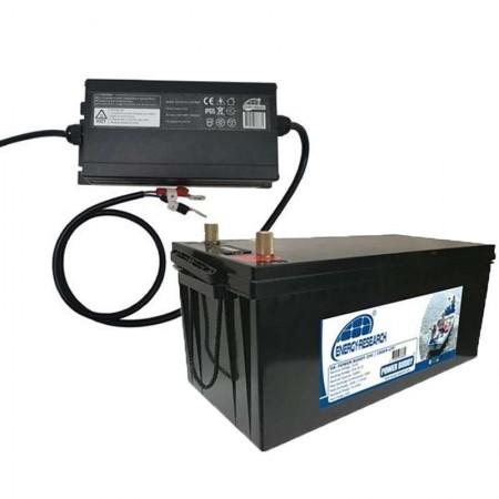 Pack batterie Lithium LifeP04