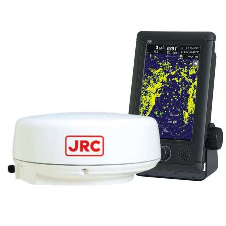 Radar Tactile