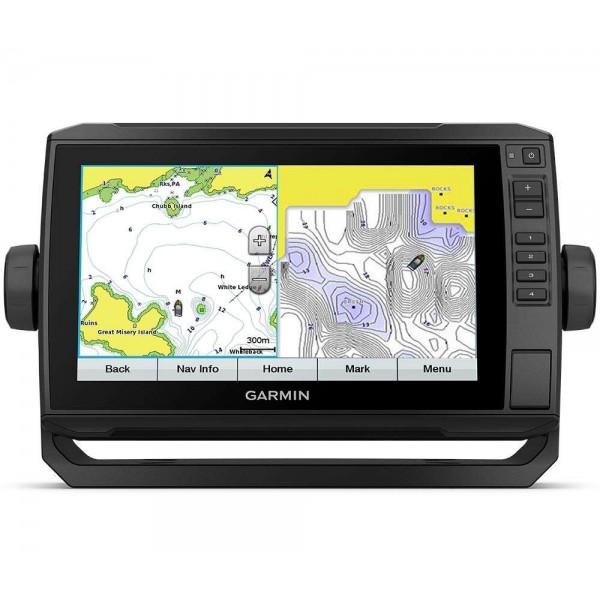 EchoMAP UHD 92sv GT56 Comptoir Nautique