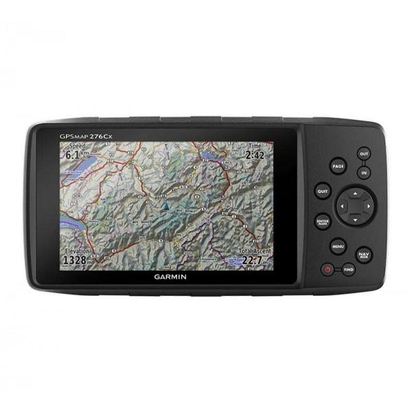 GPSMAP 276Cx Comptoir Nautique