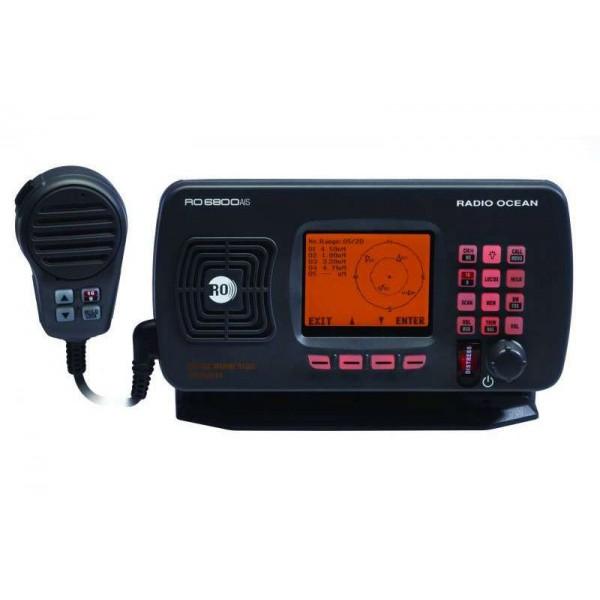 VHF RO6800 AIS Comptoir Nautique
