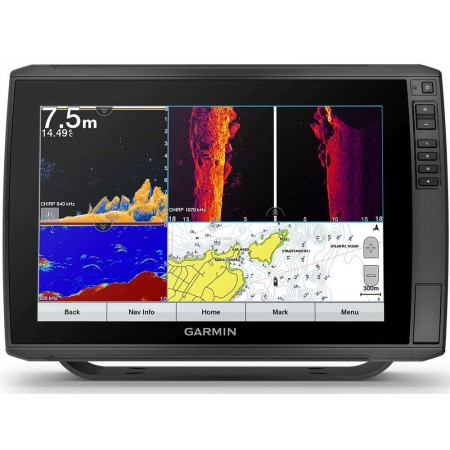 EchoMAP Ultra 122sv GT56 - EN COURS