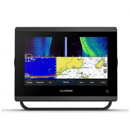 GPSMAP 723XSV - EN COURS
