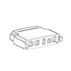 Porte câble pour Helix