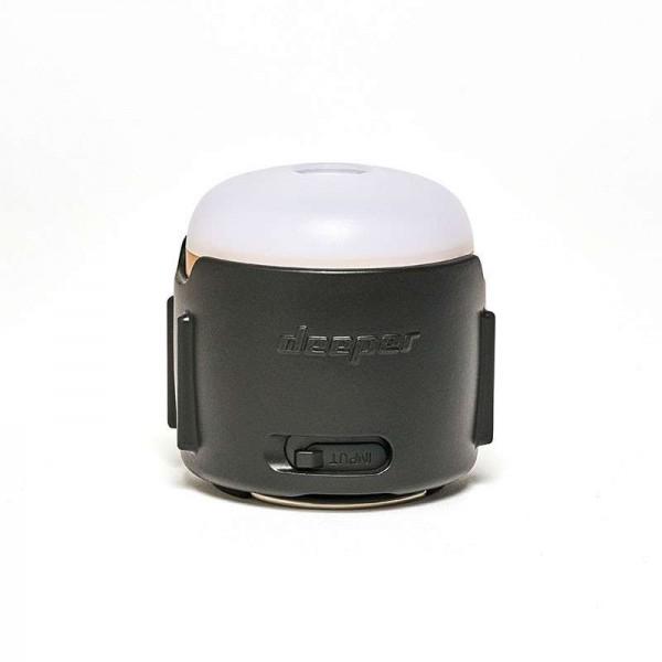 Lanterne avec chargeur USB Comptoir Nautique