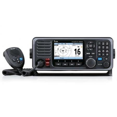VHF IC-M605EURO AIS