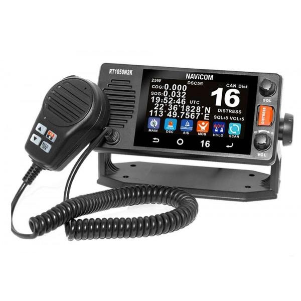 VHF RT1050 AIS Comptoir Nautique