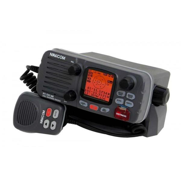 VHF RT550-AIS Comptoir Nautique