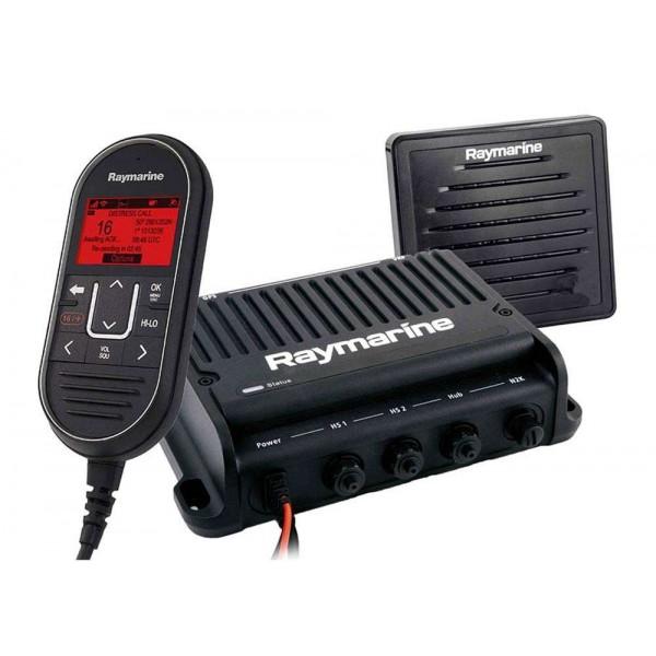 VHF Ray91 GPS & AIS Black Box Comptoir Nautique