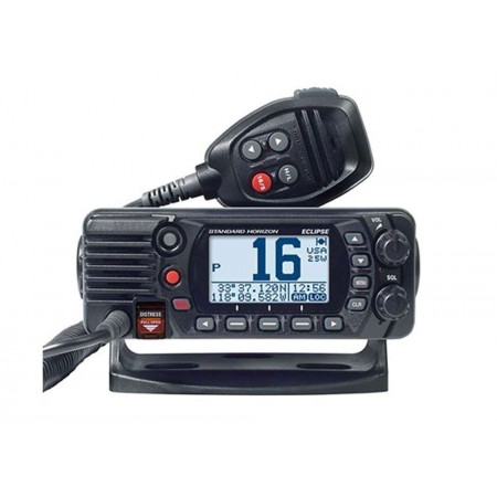 VHF GX1400 GPS